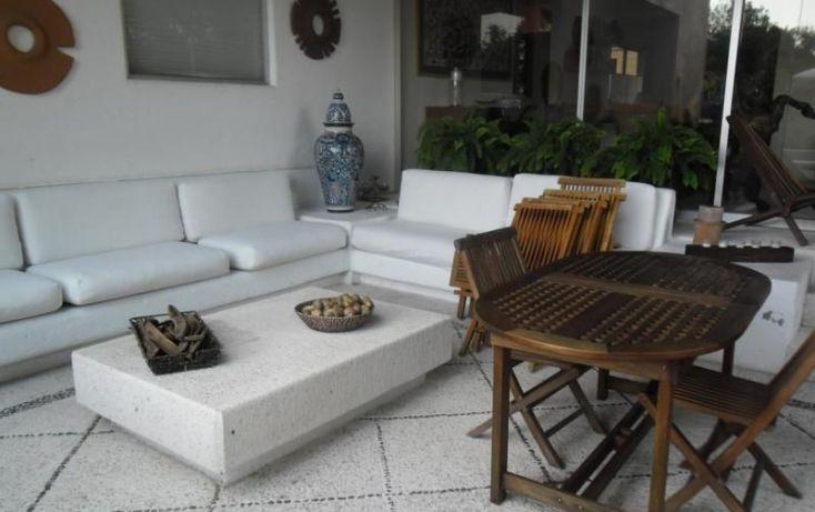 Foto de casa en condominio en renta en, los limoneros, cuernavaca, morelos, 1251501 no 27