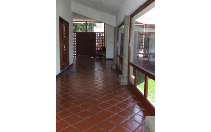 Foto de casa en venta en  , los limoneros, cuernavaca, morelos, 1265527 No. 05