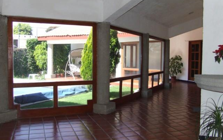 Foto de casa en venta en  , los limoneros, cuernavaca, morelos, 1265527 No. 07