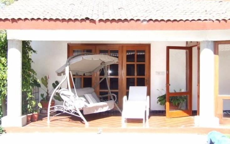 Foto de casa en venta en  , los limoneros, cuernavaca, morelos, 1265527 No. 10