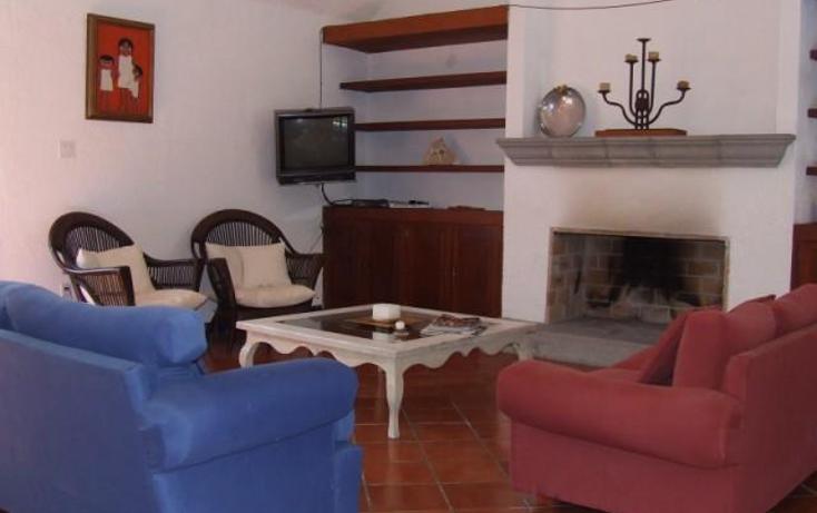 Foto de casa en venta en  , los limoneros, cuernavaca, morelos, 1265527 No. 14