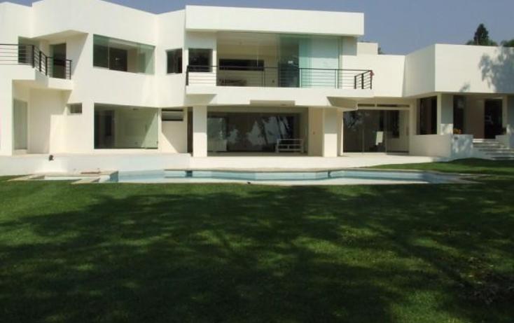 Foto de casa en venta en  , los limoneros, cuernavaca, morelos, 1271321 No. 01