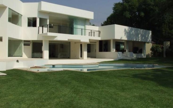 Foto de casa en venta en  , los limoneros, cuernavaca, morelos, 1271321 No. 02