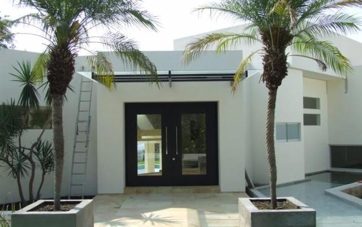 Foto de casa en venta en  , los limoneros, cuernavaca, morelos, 1271321 No. 10