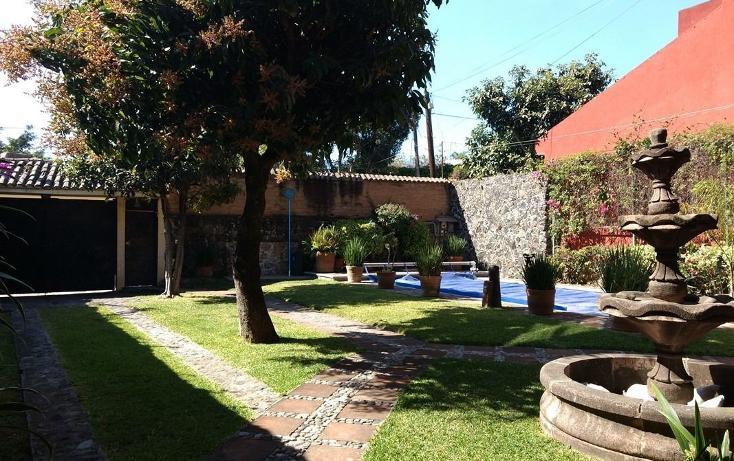 Foto de casa en venta en  , los limoneros, cuernavaca, morelos, 1282401 No. 03