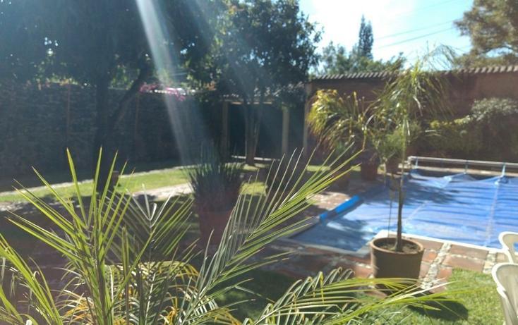 Foto de casa en venta en  , los limoneros, cuernavaca, morelos, 1282401 No. 04