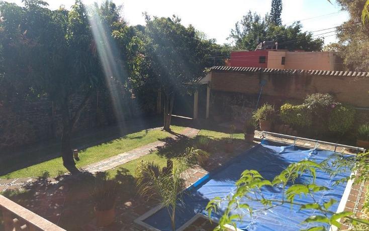 Foto de casa en venta en  , los limoneros, cuernavaca, morelos, 1282401 No. 05
