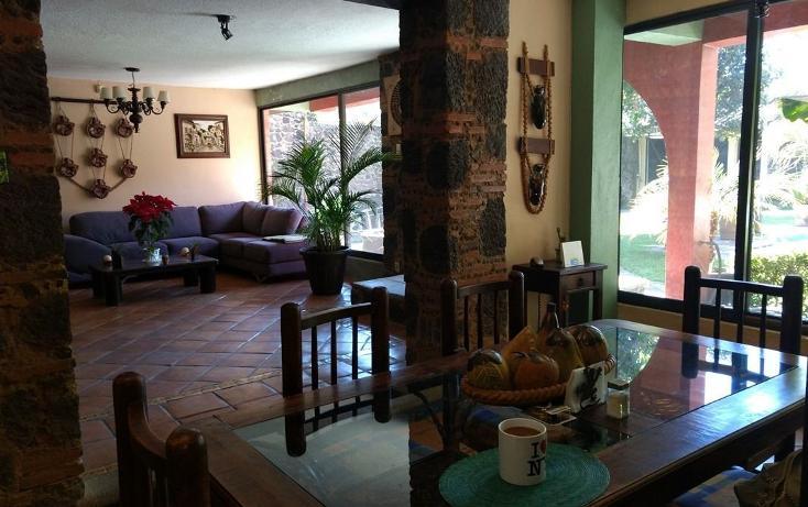 Foto de casa en venta en  , los limoneros, cuernavaca, morelos, 1282401 No. 06
