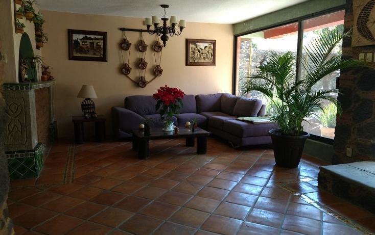 Foto de casa en venta en  , los limoneros, cuernavaca, morelos, 1282401 No. 07