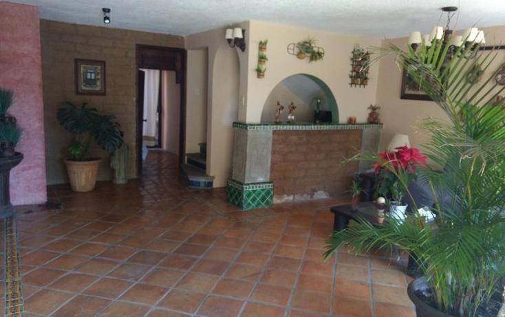 Foto de casa en venta en  , los limoneros, cuernavaca, morelos, 1282401 No. 08