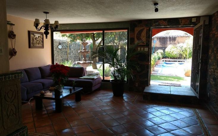 Foto de casa en venta en  , los limoneros, cuernavaca, morelos, 1282401 No. 09