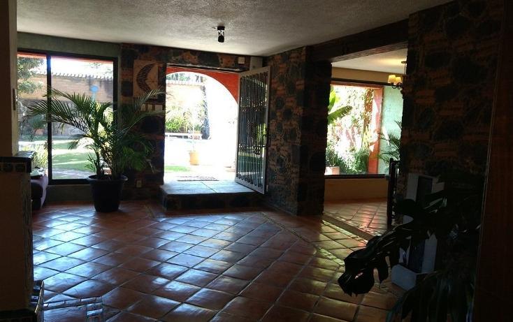 Foto de casa en venta en  , los limoneros, cuernavaca, morelos, 1282401 No. 10