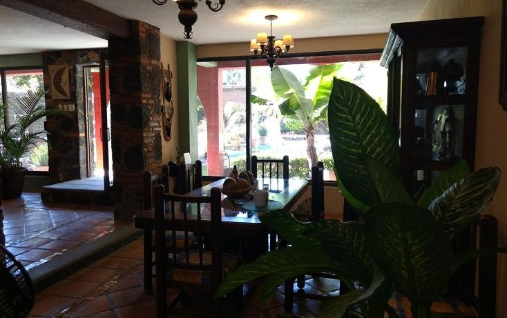 Foto de casa en venta en  , los limoneros, cuernavaca, morelos, 1282401 No. 11