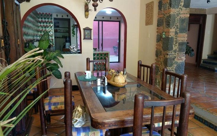 Foto de casa en venta en  , los limoneros, cuernavaca, morelos, 1282401 No. 12