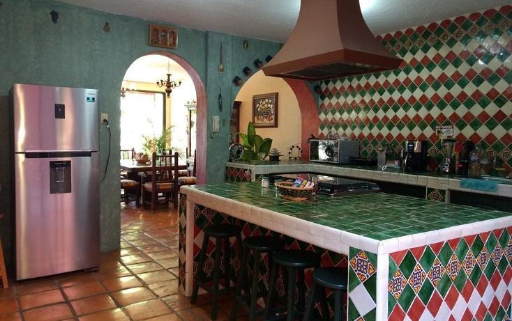 Foto de casa en venta en  , los limoneros, cuernavaca, morelos, 1282401 No. 13