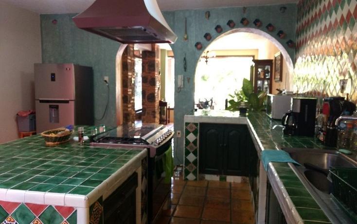 Foto de casa en venta en  , los limoneros, cuernavaca, morelos, 1282401 No. 14
