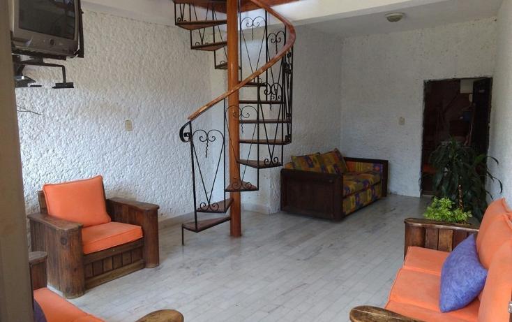 Foto de casa en venta en  , los limoneros, cuernavaca, morelos, 1282401 No. 23