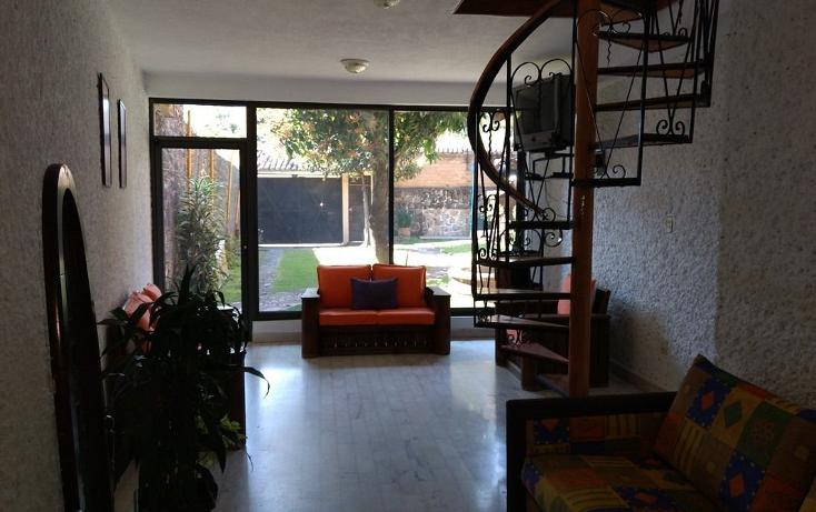 Foto de casa en venta en  , los limoneros, cuernavaca, morelos, 1282401 No. 24