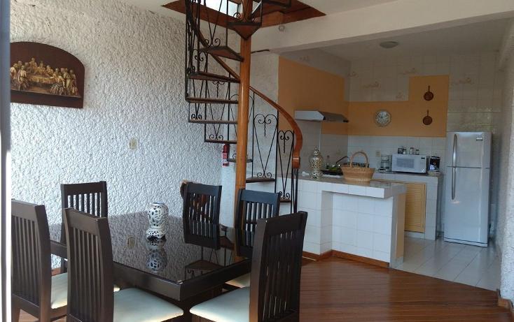 Foto de casa en venta en  , los limoneros, cuernavaca, morelos, 1282401 No. 26