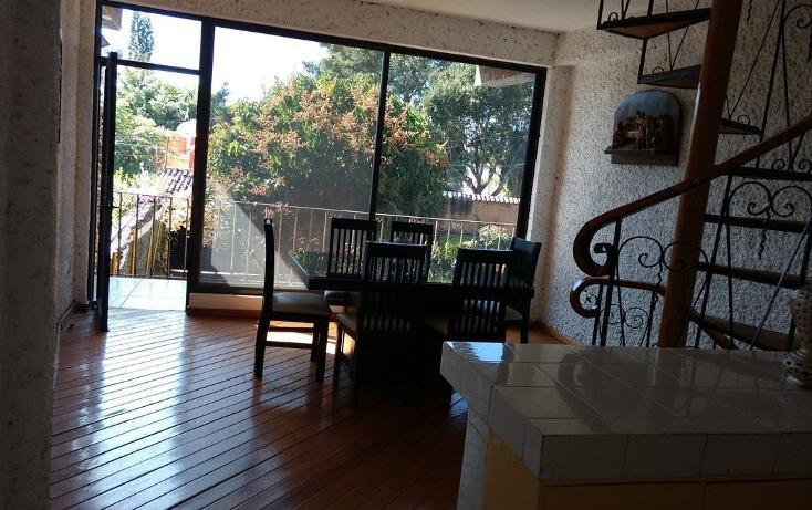 Foto de casa en venta en  , los limoneros, cuernavaca, morelos, 1282401 No. 28