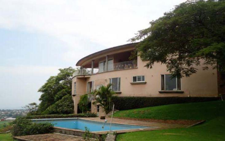 Foto de casa en venta en, los limoneros, cuernavaca, morelos, 1284527 no 01