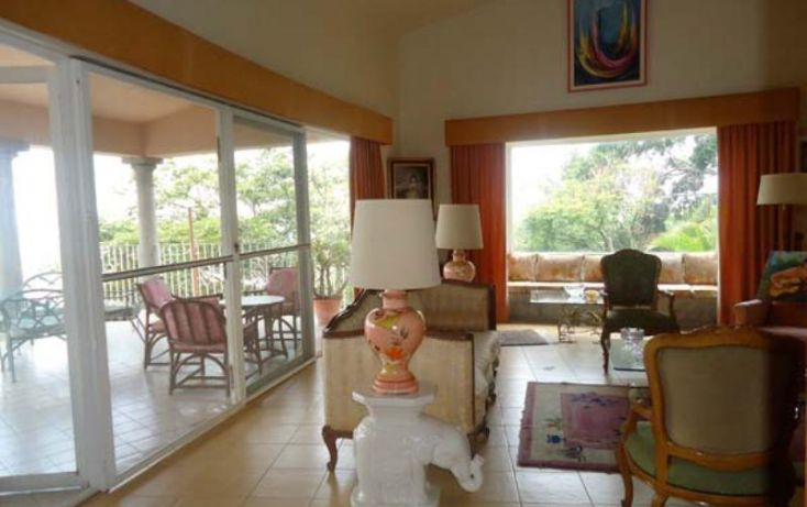Foto de casa en venta en, los limoneros, cuernavaca, morelos, 1284527 no 02