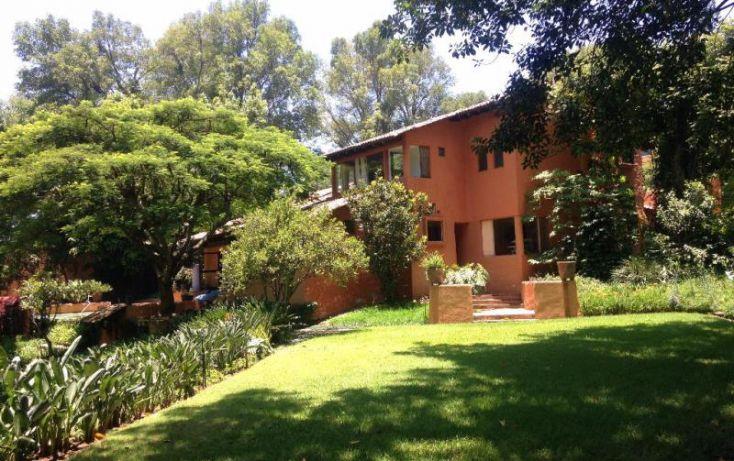 Foto de casa en venta en , los limoneros, cuernavaca, morelos, 1374909 no 01