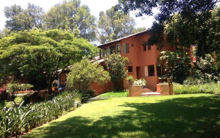Foto de casa en venta en  ., los limoneros, cuernavaca, morelos, 1374909 No. 01