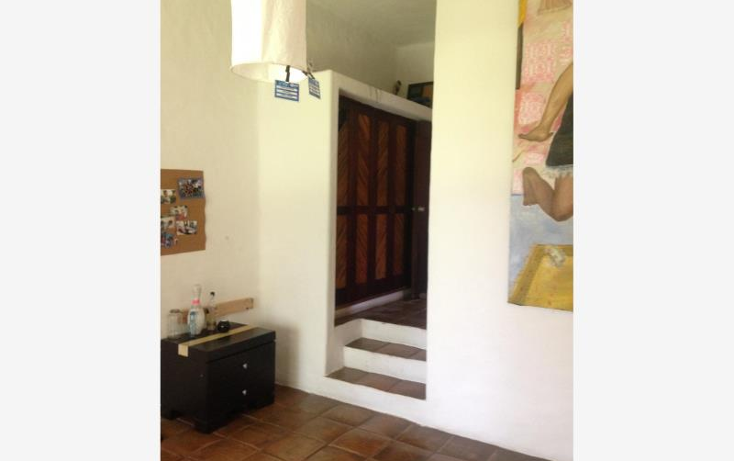 Foto de casa en venta en  ., los limoneros, cuernavaca, morelos, 1374909 No. 03