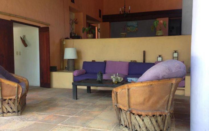 Foto de casa en venta en , los limoneros, cuernavaca, morelos, 1374909 no 05