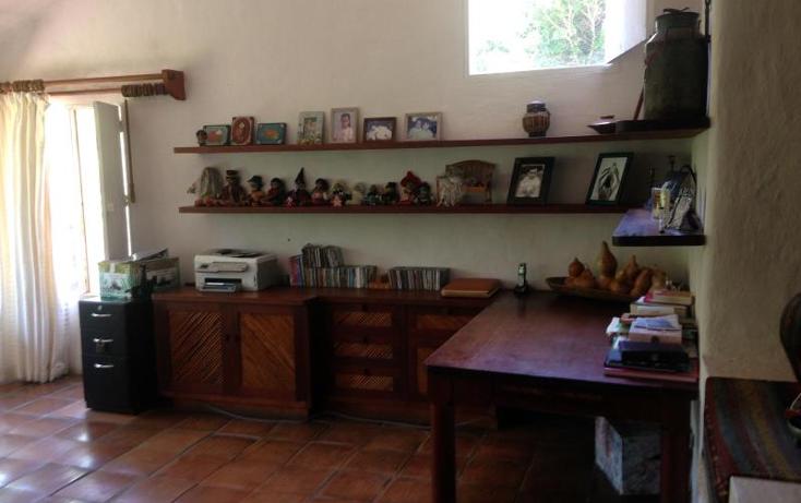 Foto de casa en venta en  ., los limoneros, cuernavaca, morelos, 1374909 No. 12