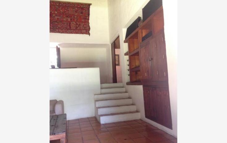 Foto de casa en venta en  ., los limoneros, cuernavaca, morelos, 1374909 No. 19