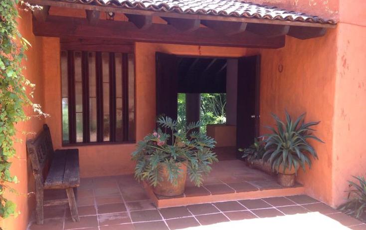 Foto de casa en venta en  ., los limoneros, cuernavaca, morelos, 1374909 No. 20