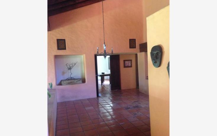 Foto de casa en venta en  ., los limoneros, cuernavaca, morelos, 1374909 No. 21