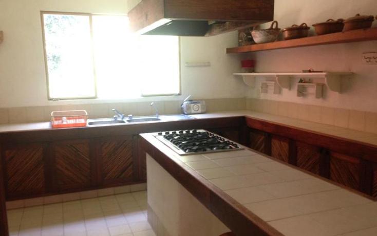 Foto de casa en venta en  ., los limoneros, cuernavaca, morelos, 1374909 No. 25