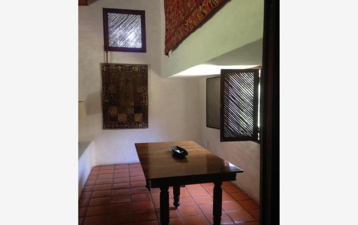 Foto de casa en venta en  ., los limoneros, cuernavaca, morelos, 1374909 No. 28