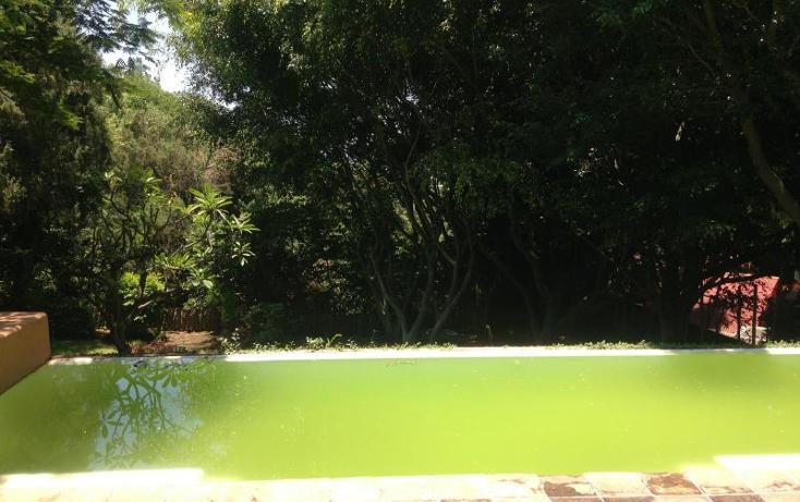 Foto de casa en venta en  ., los limoneros, cuernavaca, morelos, 1374909 No. 29