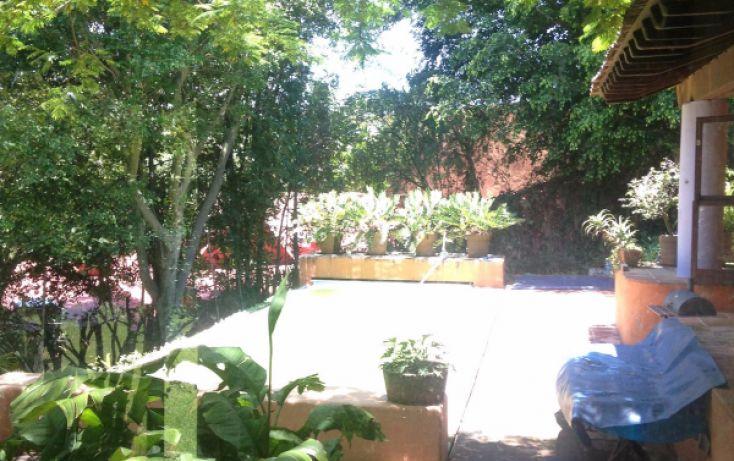 Foto de casa en condominio en venta en, los limoneros, cuernavaca, morelos, 1399977 no 09