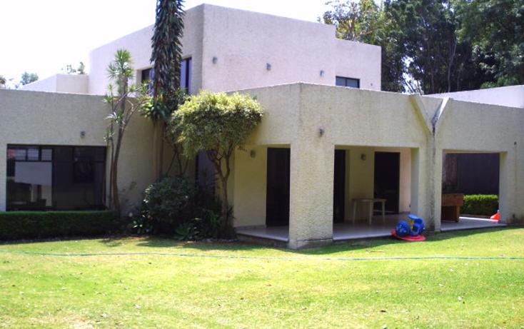 Foto de casa en venta en, los limoneros, cuernavaca, morelos, 1702682 no 01