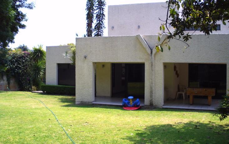 Foto de casa en venta en, los limoneros, cuernavaca, morelos, 1702682 no 05