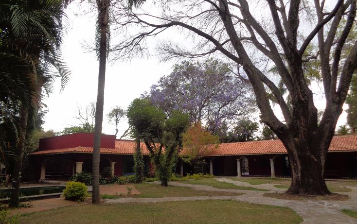Foto de casa en venta en  , los limoneros, cuernavaca, morelos, 1739384 No. 07