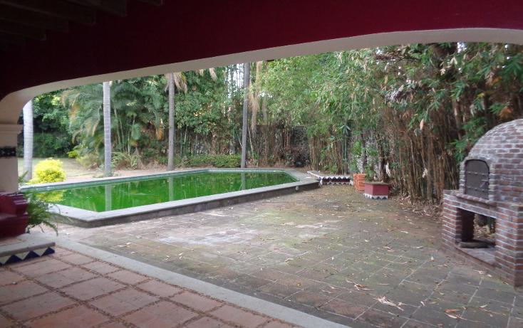 Foto de casa en venta en  , los limoneros, cuernavaca, morelos, 1739384 No. 29