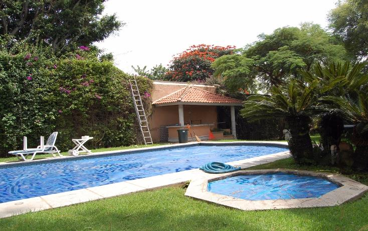 Foto de casa en venta en  , los limoneros, cuernavaca, morelos, 1800144 No. 02