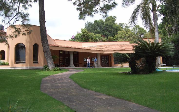 Foto de casa en venta en  , los limoneros, cuernavaca, morelos, 1800144 No. 03