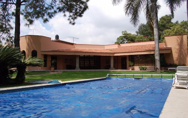 Foto de casa en venta en  , los limoneros, cuernavaca, morelos, 1800144 No. 04