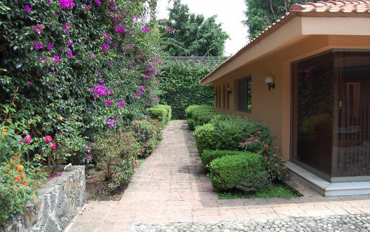 Foto de casa en venta en  , los limoneros, cuernavaca, morelos, 1800144 No. 13