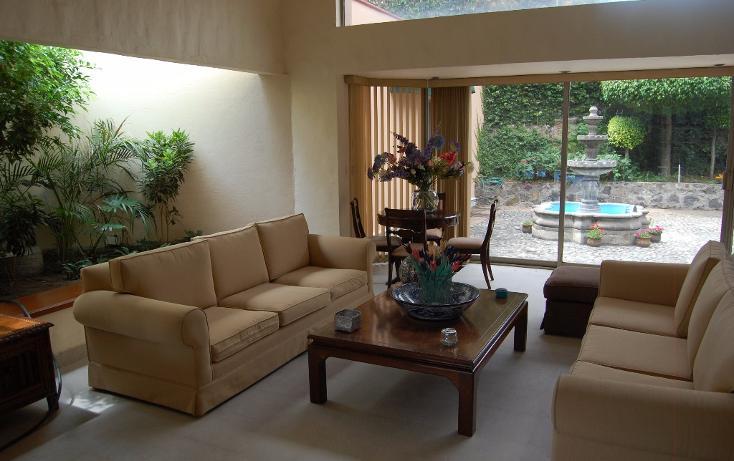 Foto de casa en venta en  , los limoneros, cuernavaca, morelos, 1800144 No. 17