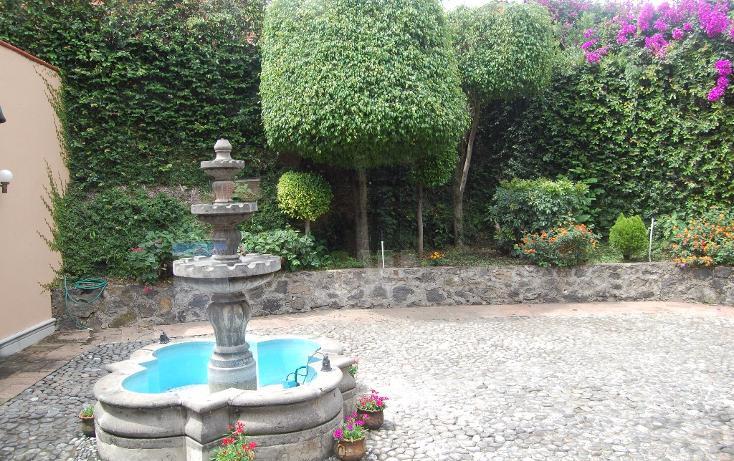 Foto de casa en venta en  , los limoneros, cuernavaca, morelos, 1800144 No. 20