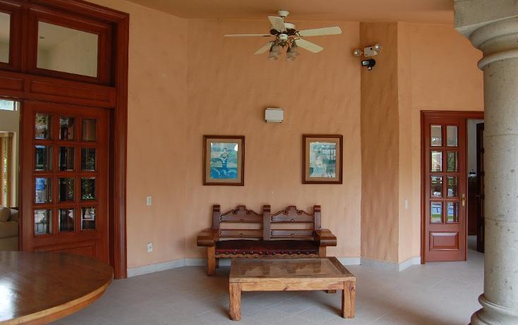 Foto de casa en venta en  , los limoneros, cuernavaca, morelos, 1800144 No. 22