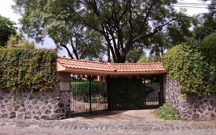 Foto de casa en venta en  , los limoneros, cuernavaca, morelos, 1800144 No. 24